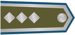 14-podplukovník-1921-1924