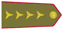 13. Kapitán pěchoty 1938