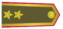 15. Major pěchoty 1938