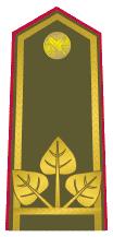 18. Generál 1938