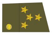 18c. Armádní generál 1938