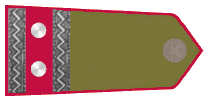 x07 desátník aspirant 1938